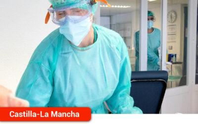 Se registra 2.495 nuevos casos por infección de coronavirus, 1.484 hospitalizados y 174 pacientes en UCI