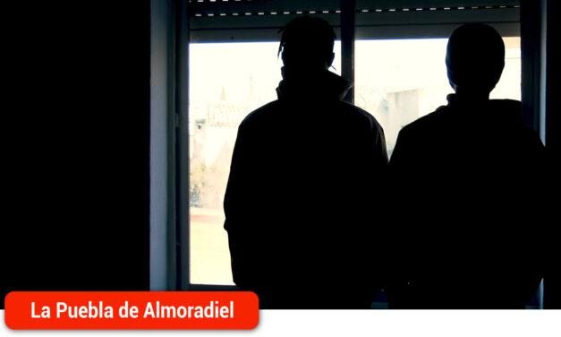La solidaridad de un pueblo consigue levantar una casa para jóvenes inmigrantes en situación de calle