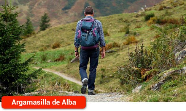 Tres rutas senderistas por el entorno del Castillo de Peñarroya