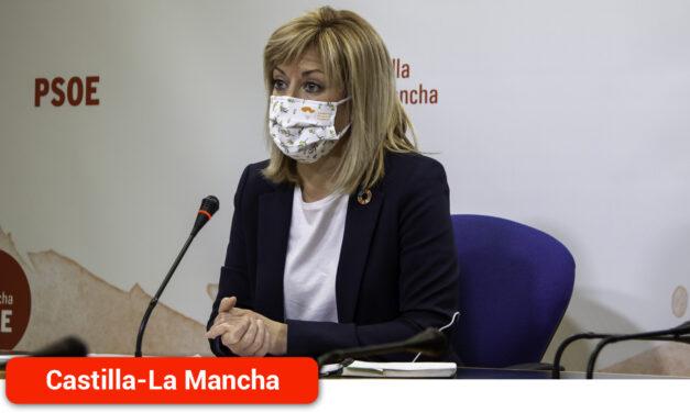 Abengózar critica la «hipocresía» de Núñez: «Tarda un año en trasladar su sede, pero pide con vehemencia el Hospital de Toledo