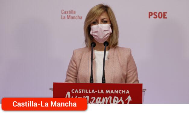 Abengózar afirma que la vacunación «no va de retos» y pide a Núñez «seriedad y responsabilidad»