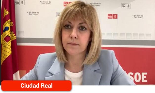 El PSOE destaca el carácter solidario de los Fondos europeos, que recibirá y aplicará la región, en el Plan Castilla-La Mancha Avanza