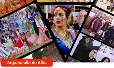 Descubre las mejores historias de las mascaras callejeras que hicieron resurgir el Carnaval