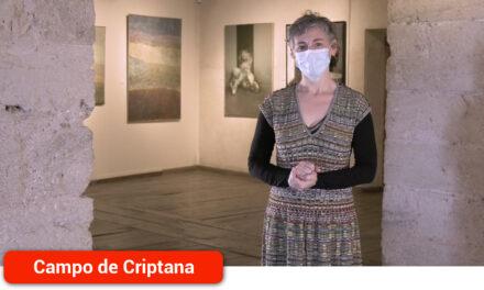 """""""La actividad cultural es una de nuestras señas de identidad"""""""
