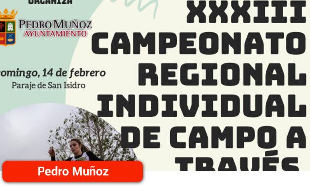 Campeonato Regional Individual de Campo a Través