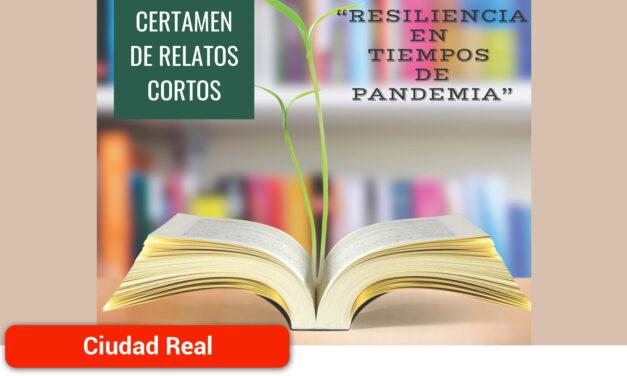 La Uned de Ciudad Real convoca el VI Certamen de Relatos Cortos con el tema «resiliencia en tiempos de pandemia»