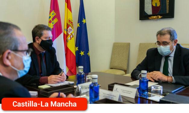 El Gobierno de Castilla-La Mancha decreta medidas especiales nivel 2 en toda la Comunidad ante el descenso acelerado de casos por coronavirus