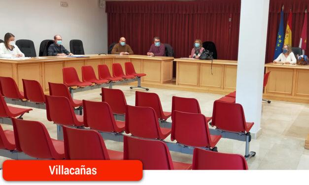 El Consejo Local de Salud del área Villacañas-Villa de Don Fadrique analiza la situación de la atención primaria en estos municipios