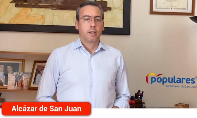 El PP afirma que Rosa Melchor y el PSOE no tienen voluntad política real para ayudar a los sectores más afectados por la pandemia