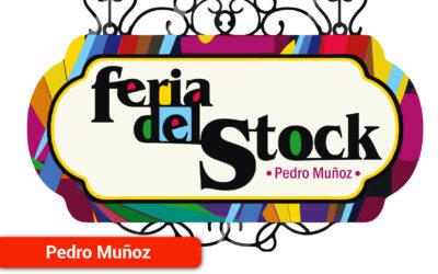 Feria del Stock del 12 al 14 de Marzo