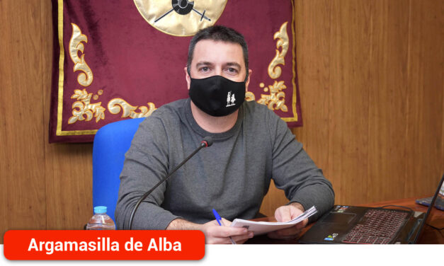 El portavoz del equipo de Gobierno informa de los acuerdos adoptados en Junta de Gobierno durante el mes de enero
