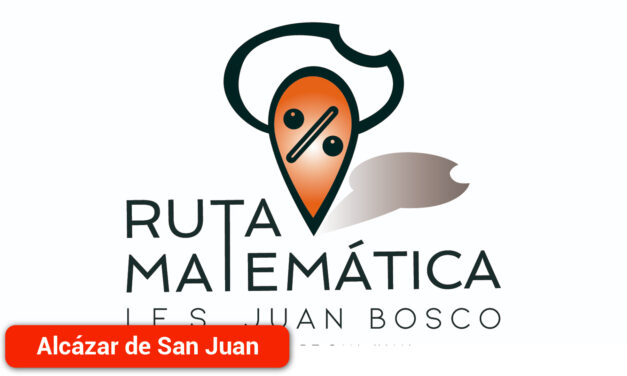 Los alumnos de sexto de primaria participarán esta semana en la Ruta Matemática que organiza el IES Juan Bosco