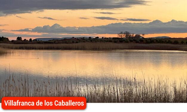 Cada primer sábado de mes, acción reivindicativa virtual y presencial para reclamar agua en las Lagunas de Villafranca