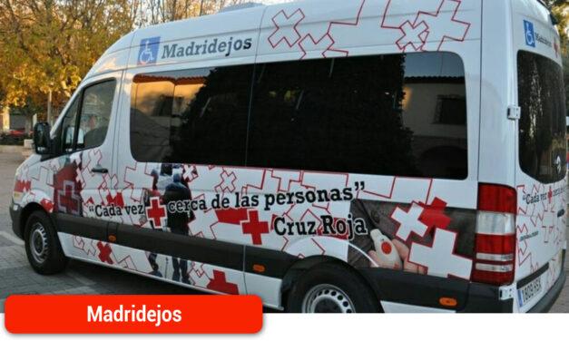 El Ayuntamiento y Cruz Roja ofrecen el servicio de acompañamiento y uso del transporte adaptado para la Campaña de Vacunación de la Covid-19