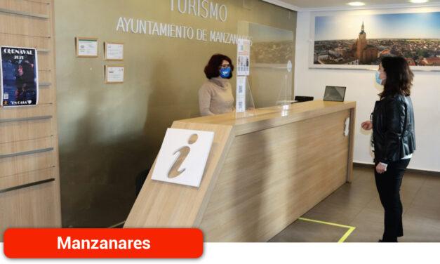 La Oficina de Turismo supera la evaluación de buenas prácticas frente al Covid