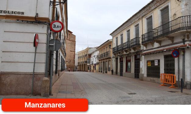 El Ayuntamiento pone en marcha el nuevo sistema de control de accesoa residentes en los aledaños de la Plaza de la Constitución