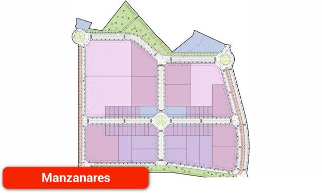 El Ayuntamiento vende una parcela de más de 20.000 metros cuadrados de suelo industrial en el Sector 5