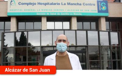 El Hospital Mancha Centro difunde hábitos de vida saludable para ayudar a prevenir el cáncer entre 350 escolares