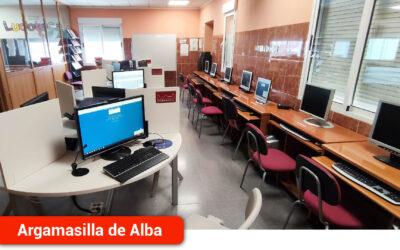 El 1 de marzo abre sus puertas el Punto de Inclusión Digital del Centro Infanto-Juvenil