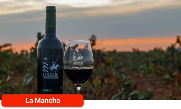 La Denominación de Origen La Mancha cuenta con 154.000 hectáreas de un viñedo cada vez más diversificado