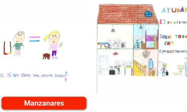 El Centro de la Mujer convoca el concurso 'Dibujamos la igualdad'