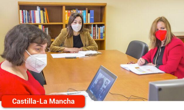 El Gobierno regional coordina con la Fundación 'Yehudi Menuhin' el desarrollo del programa MUS-E en 10 centros educativos de Castilla-La Mancha