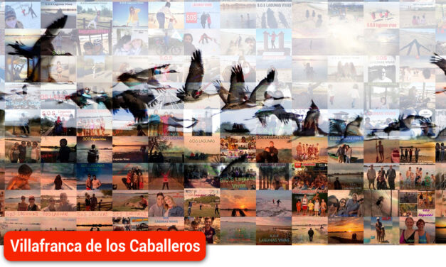 Reivindicación de un plan de gestión propio para las lagunas en el Día Mundial de los Humedales