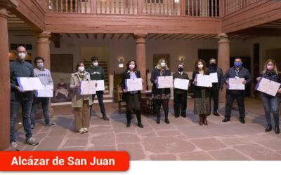 Segunda ciudad de Castilla-La Mancha en número de sellos de calidad turística SICTED