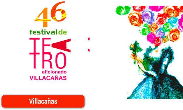 """""""Yerma"""", el clásico de Lorca, abre mañana el 46º Festival de Teatro Aficionado"""