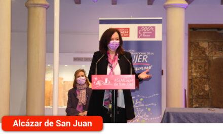 """Rosa Melchor:""""Las mujeres estamos en primera línea frente al COVID-19"""""""