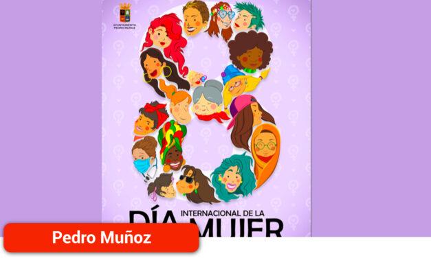 Encuentros en el Canal de Youtube del Ayuntamiento con motivo del Día Internacional de las Mujeres