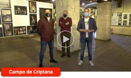 """""""Imágenes de una pasión"""", la historia de la Semana Santa recogida en una  exposición fotográfica"""