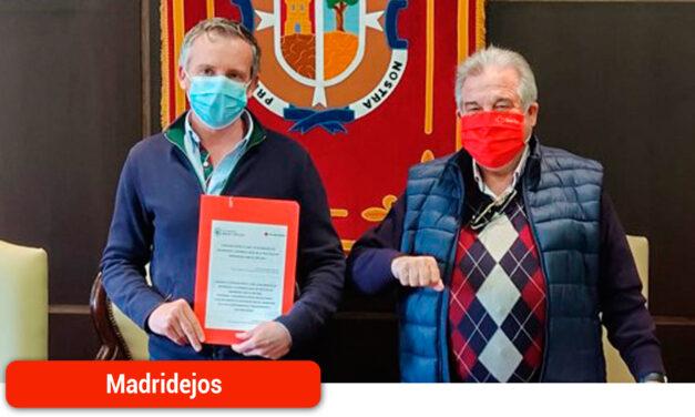 El Ayuntamiento renueva convenios con Cruz Roja para la atención urgente de las necesidades básicas