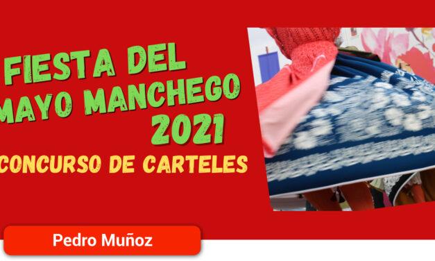 Concurso de Carteles de la Fiesta del Mayo Manchego