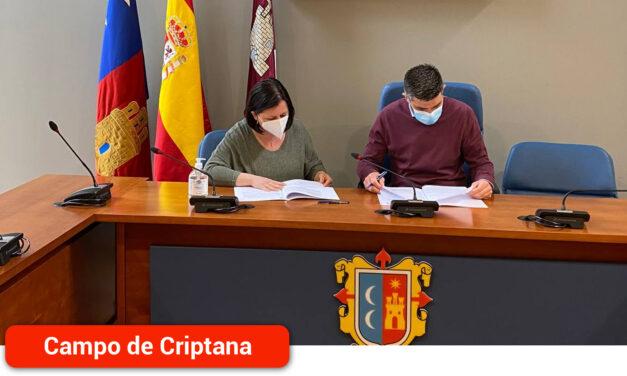 El Ayuntamiento renueva los convenios con las AMPAS escolares