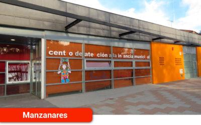 La Escuela Infantil Municipal abre el período de reserva de plaza