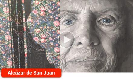 La exposición 'Artistas Mujeres' recoge obras de 27 autoras que se enmarca en los actos conmemorativos del Día Internacional de la Mujer