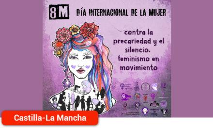 Manifiesto del Movimiento Feminista en el Día de la Mujer