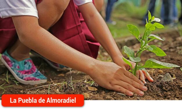 El Ayuntamiento invita a plantar nuevos ejemplares para conmemorar el Día Internacional del Árbol