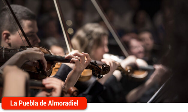 La Banda de Música 'Flor de la Mancha' celebra el concierto de Semana Santa este sábado 27 de marzo
