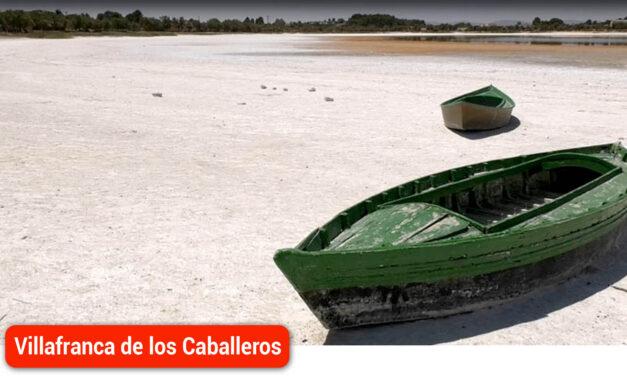 Nuevo acto de reivindicación de la Asociación Lagunas Vivas de Villafranca este sábado