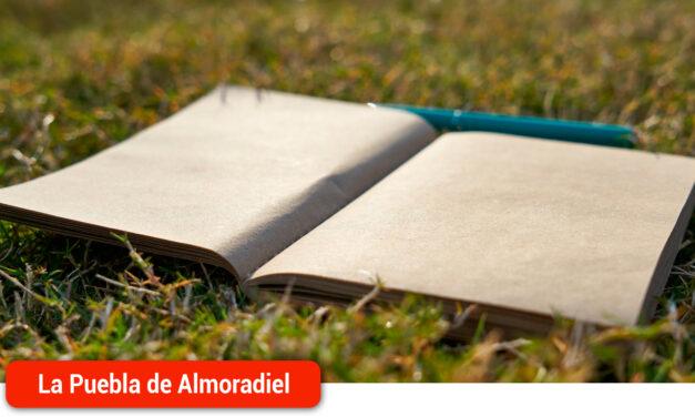 El Ayuntamiento propone un certamen poético para jóvenes con motivo de la celebración del Día de la Poesía