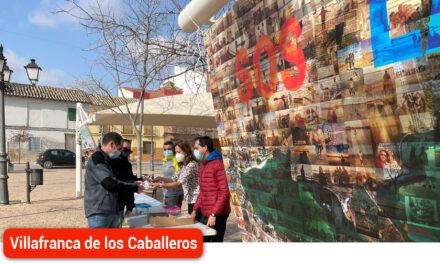 Lagunas Vivas muestra su preocupación por las extracciones ilegales en el río Gigüela en defensa de las Lagunas de Villafranca