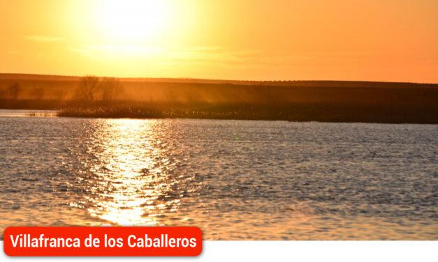 Peligra la biodiversidad y existencia de las Lagunas de Villafranca con una concesión de cuarenta litros por segundo