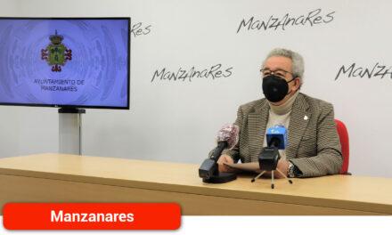 La concejalía de Cultura convoca los XX Premios Nacionales de Poesía 'Ciega de Manzanares' y XIX Premios de Relato Corto 'Calicanto'