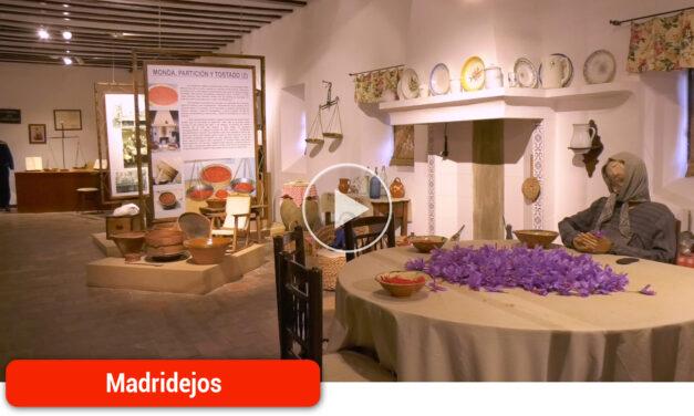 Museo del Azafrán. Homenaje al modo de vida de toda una comarca manchega