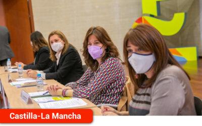 Castilla-La Mancha, una de las primeras comunidades que constituye una Mesa para promover la igualdad de género en el Deporte
