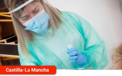 La región registra 393 nuevos casos por infección de coronavirus