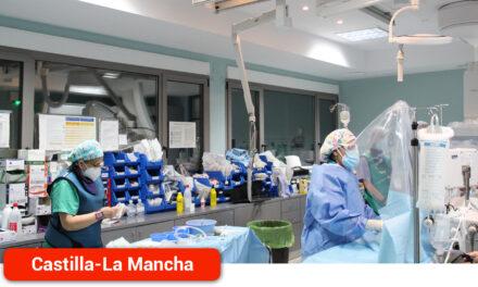 Tres provincias de Castilla-La Mancha no tienen casos positivos en Residencias de Mayores tras la vacunación contra el COVID-19
