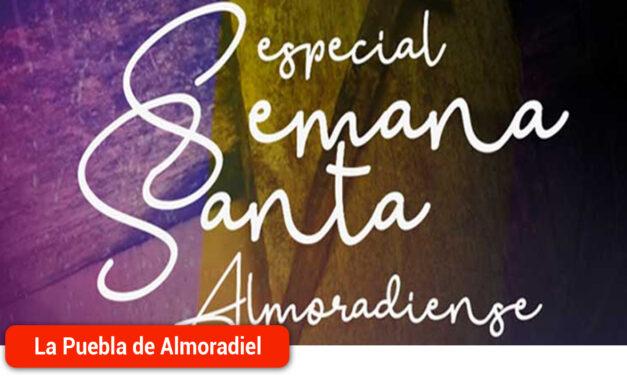 Especial Semana Santa Almoradiense